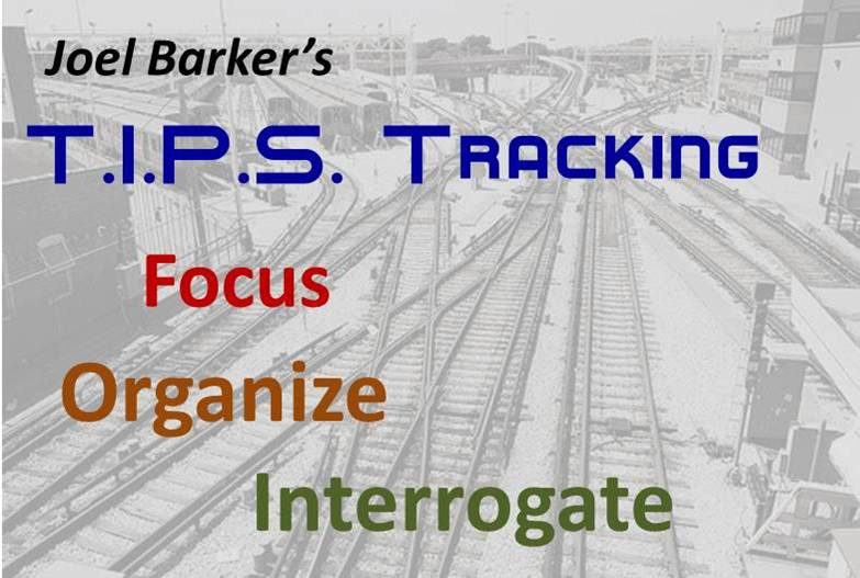 TIPS Tracking 7131